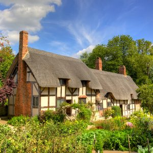 Home in britain