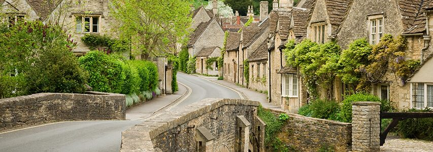 Properties in Castle Combe