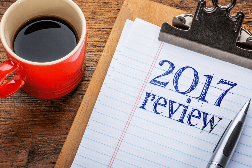 2017 review of the equity release sector