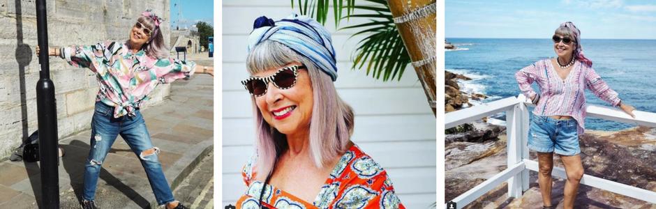 Suzi Grant Alternative Ageing