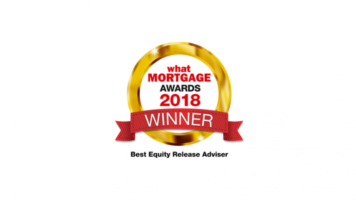 best equity release adviser