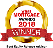 What Mortgage Awards winner 2018