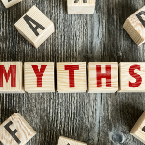 Equity release myth buster