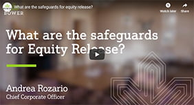 Video: What are the safeguards for Equity Release?