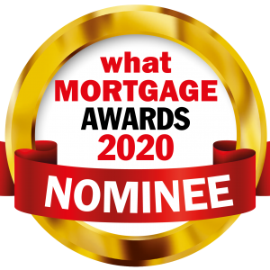 What Mortgage Awards 2020 Nominee