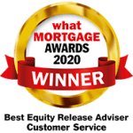 What mortgage winner 2020