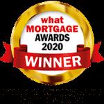 What mortgage winner 2020