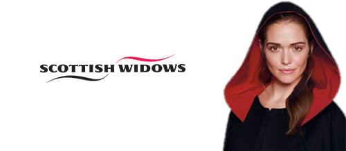 Scottish widows equity release widow